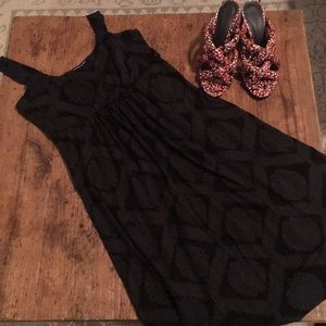 Ikat Sundress by Fresh Produce (Made in USA)